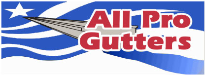 Welcome To All Pro Gutters Llc Gutters Flower Mound Tx