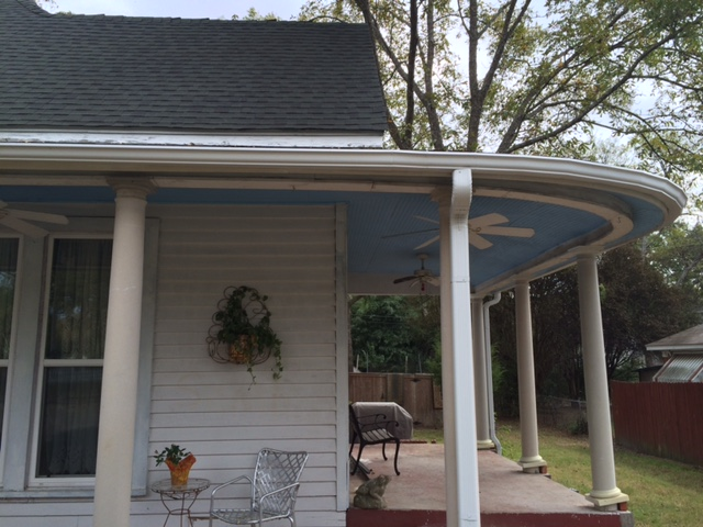 About All Pro Gutters Gutters Flower Mound Tx All Pro